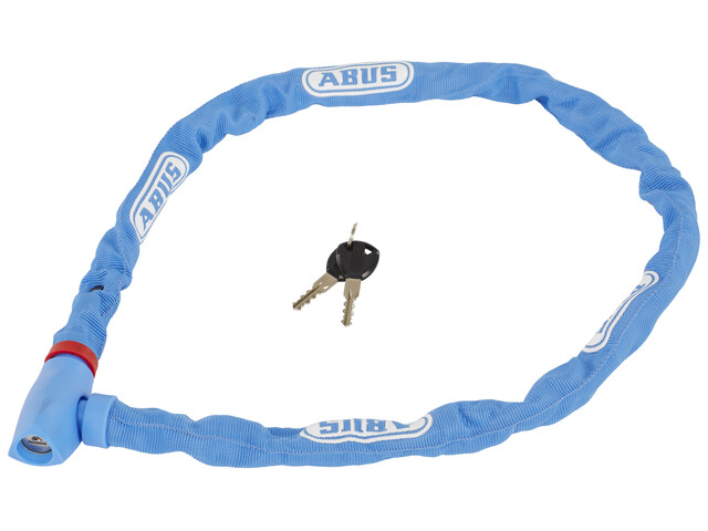 ABUS 585/100 uGrip Kettenschloss blau